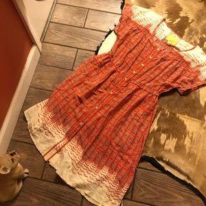 Anthropology meds dress 💎*